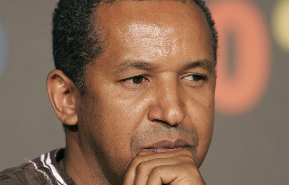 Abderrahmane Sissako
