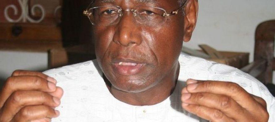Afrique centrale: Abdoulaye Bathily prévient les dirigeants des risques de déstabilisation