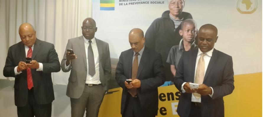 Le Gabon lance le projet «Africa against Ebola»
