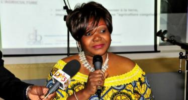 Diaspora-France: Soirée de levée de fonds pour les exploitations familiales agricoles au Congo