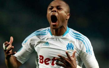 Football: André Ayew vers la Serie A