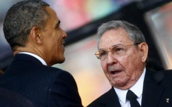 Les Etats-Unis annoncent un rapprochement historique avec Cuba
