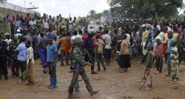 RDC: un assaillant tué après une attaque contre la ville de Beni