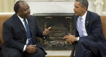 Gabon: Ali Bongo Ondimba reçoit les félicitations de Barack Obama
