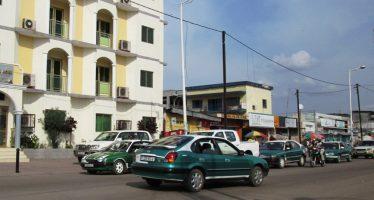 Brazzaville: un autre drame a failli se produire à l'arrêt Jardin, à Makélékélé