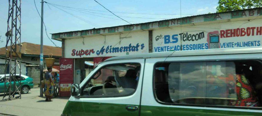 Congo : Les chauffeurs adhèrent à la campagne d'immatriculation à la CNSS