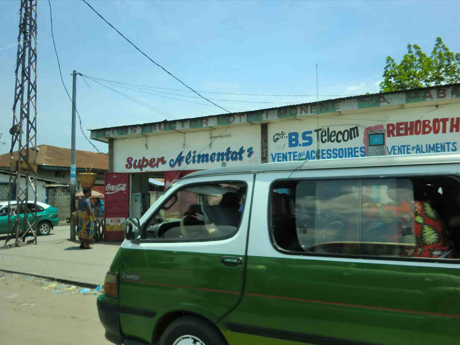 Plusieurs chauffeurs de taxis et bus sont déterminés à s'immatriculer à la Caisse nationale de sécurité sociale (Cnss).