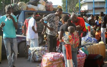 Congo-RDC : vers l'ouverture des frontières