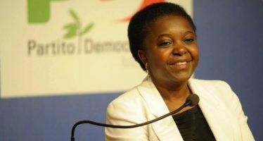 Italie : Il y avait bien un complot pour assassiner Cécile Kyenge !