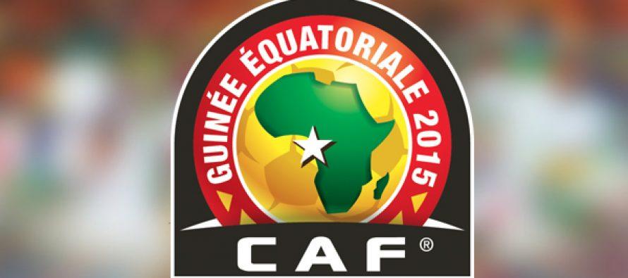 CAN 2015 : Quarante-quatre arbitres retenus par la CAF