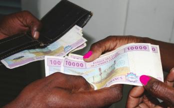 Congo : L'emprunt obligataire lancé par le gouvernement a permis de lever 192 milliards 304 millions de FCFA