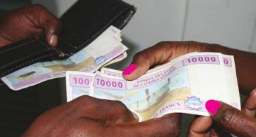 Le Congo classé parmi les pays les plus «corrompus» au Monde