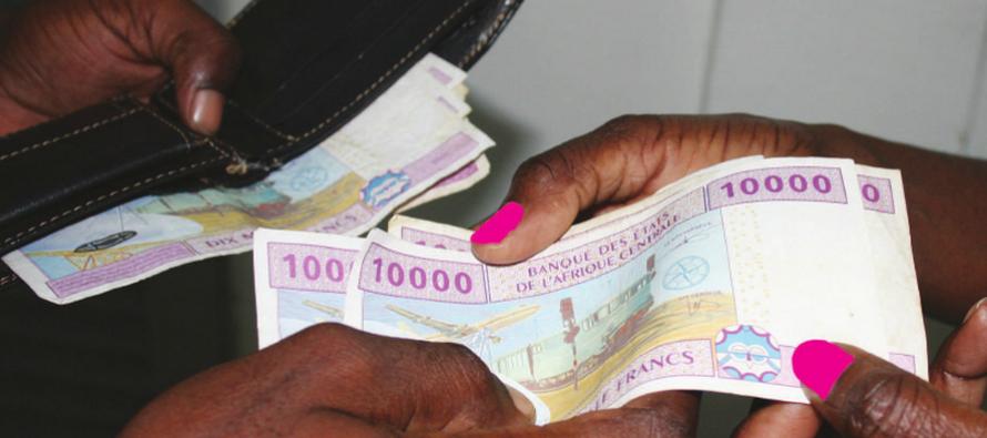 Le Congo adopte un projet de budget 2017 de plus de 2744 milliards FCFA