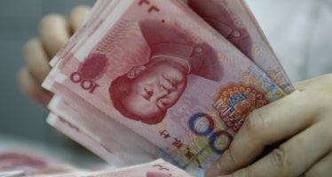 Performance: la Chine devient la première économie au monde devant les Etats-Unis