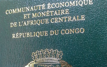 Congo: 4.125 passeports établis mais non retirés par leurs demandeurs