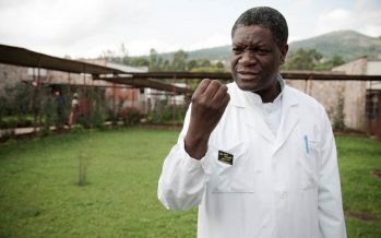 Les 10 personnalités qui ont fait l'Afrique en 2014