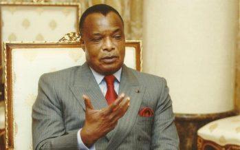Sassou N'Guesso suspendu au verdict du peuple sur le changement ou non de la Constitution