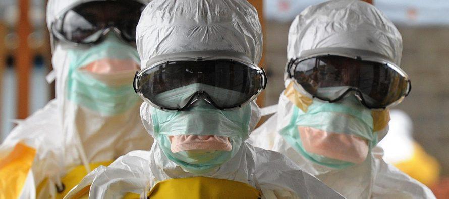 Lutte contre Ebola : le Congo arme ses prestataires de santé