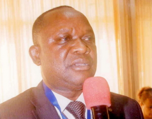 Mr Emmanuel Kamba