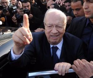 Béji Caïd Essebsi|ANSA