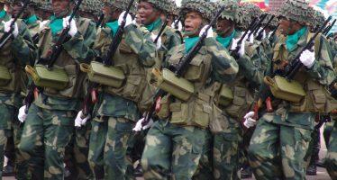 Kinshasa: la Garde républicaine déloge une dizaine de familles à Ngaliema