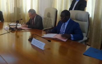 France-Congo : plus de 98 milliards FCFA pour le nouveau Contrat de désendettement et développement