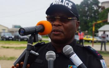 Congo: les opérations «Tranquilité, Mbata ya bakolo et Katuka na nzila », lancées à Pointe-Noire