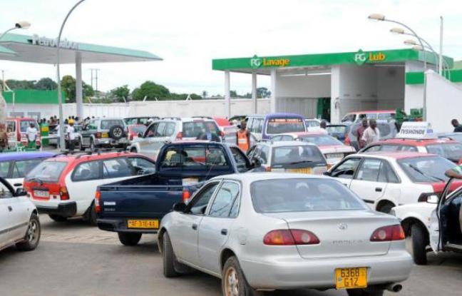 Gabon production et distribution du pétrole perturbées