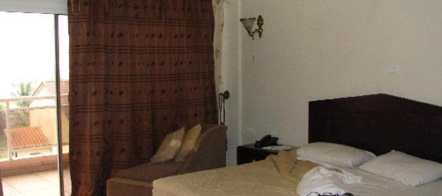 Une fille a été retrouvée morte dans une chambre d'hôtel à Pointe-Noire