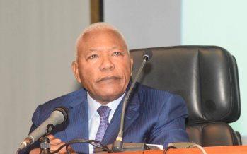 Congo: Isidore Mvouba s'engage à rendre effectives les réformes gouvernementales