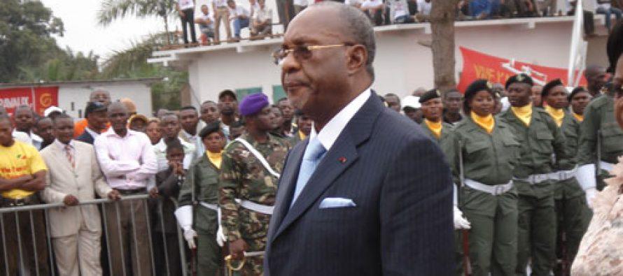Congo : le RDD suspend son appartenance à la majorité présidentielle