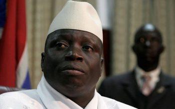 Gambie: tentative manquée de coup d'Etat