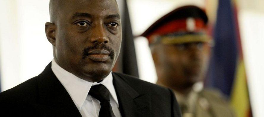 RDC : Joseph Kabila confirme la tenue des élections prévues par les lois