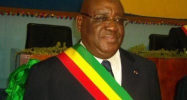 Congo: Justin Koumba » le débat sur le changement de la constitution devient incontournable.»
