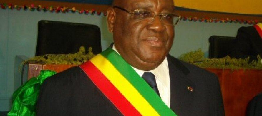 Congo : Justin Koumba, Président de l'Assemblée nationale, mis en examen pour blanchiment d'argent à Paris