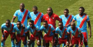 Léopards de la RDC