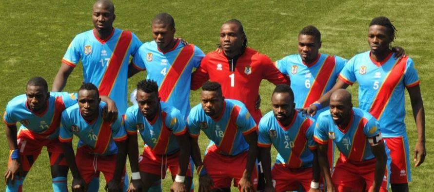 CAN-2015: Florent Ibenge publie la liste de 29 Léopards présélectionnés
