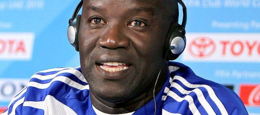 Congo: l'entraîneur Lamine N'Diaye sur le banc de l'AC Léopards