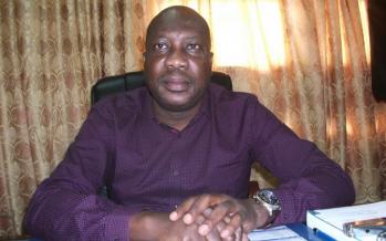 Football: le président actif de V.Club Mokanda jette l'éponge