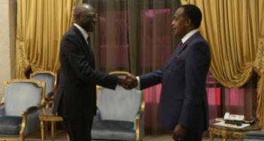 Centrafrique: le chef de la Minusca souhaite revitaliser l'accord de Brazzaville