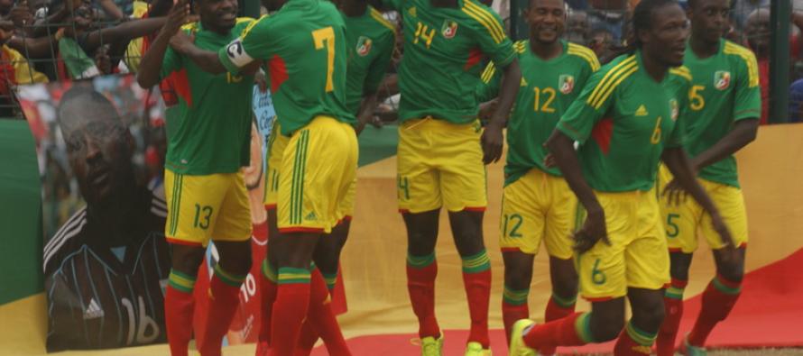 CAN 2015 : Congo – Cap-Vert le 10 janvier en préparation