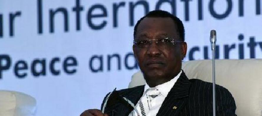 Le président tchadien promet d'anéantir Boko Haram et d'éliminer son chef