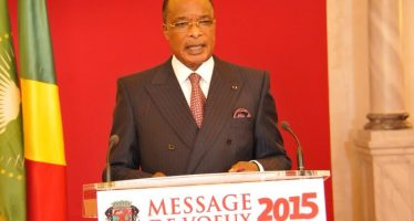 Congo-Brazzaville: Sassou-Nguesso intransigeant sur la révision de la Constitution