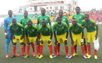 Football: 9e édition de la Coupe de la CÉMAC – les Diables rouges qualifiés pour la finale