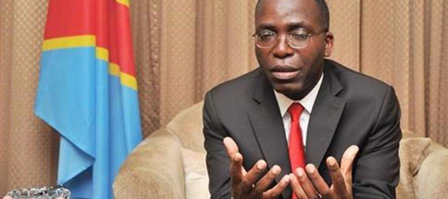 RDC: le Premier ministre Matata Ponyo démissionne