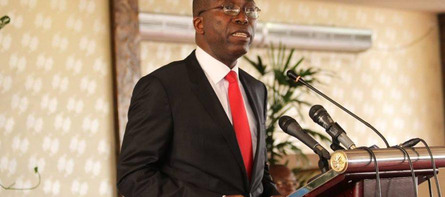 RDC : retour en force de chefs des partis dans le gouvernement Matata II