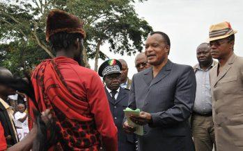 Enjeu politique au Congo: la Royauté Mbaya A Mfumu tranche sur la constitution