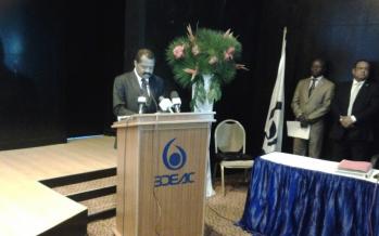 Le capital social de la BDEAC porté à 1200 milliards de francs CFA