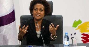Francophonie: Sassou-Nguesso souhaite du «succès» à Michaëlle Jean