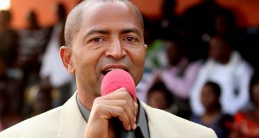 Moïse Katumbi : «Dans la vie, il faut savoir partir»